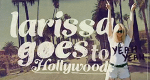 Larissa goes to Hollywood – Bild: RTL