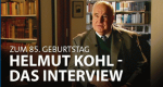 Helmut Kohl – Das Interview – Bild: ARD