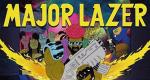 Major Lazer – Bild: FXX