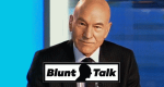 Blunt Talk – Bild: Starz/Montage