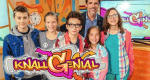 Knall genial – Bild: Tower 10 Kids TV/ORF