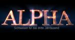 Alpha – Sichtweisen für das dritte Jahrtausend