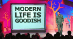 Dave Gorman's Modern Life is Goodish – Bild: Dave
