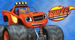 Blaze und die Monster-Maschinen – Bild: Nickelodeon
