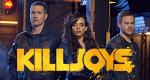 Killjoys – Bild: Syfy/Space