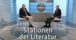 Stationen der Literatur – Bild: ARD-alpha/Screenshot