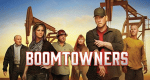 Boomtowners – Bild: Smithsonian Channel