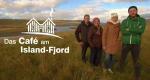 Das Café am Island-Fjord – Bild: ZDF