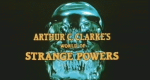 Arthur C. Clarke's World of Strange Powers