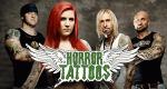 Horror Tattoos – Bild: sixx