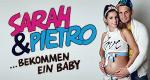 Sarah & Pietro ... bekommen ein Baby – Bild: RTL II