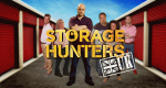Storage Hunters UK – Bild: UKTV