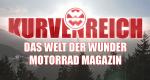 Kurvenreich – Das Motorrad-Magazin – Bild: Welt der Wunder TV