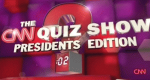 The CNN Quiz Show – Bild: CNN/Screenshot