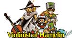 Violinist of Hamelin