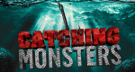 Catching Monsters – Bild: Discovery Channel