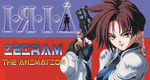 Iria: Zeiram – The Animation