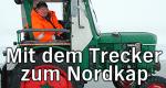 Mit dem Trecker zum Nordkap – Bild: NDR