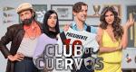 Club de Cuervos – Bild: Netflix