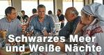 Schwarzes Meer und Weiße Nächte – Bild: ZDF/Silke Gondolf