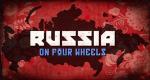 Russia on Four Wheels – Bild: BBC Two/Screenshot