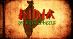 India on Four Wheels – Bild: BBC Two/Screenshot