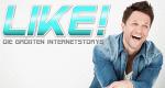 LIKE! Die größten Internetstorys – Bild: RTL II