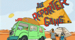 Die Reporter Gang – Bild: BR/Blue Rocket Productions