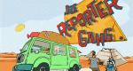 Die Reporter Gang – Bild: BR/Blue Rocket Productions