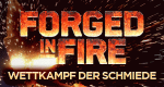 Forged in Fire – Wettkampf der Schmiede – Bild: History Channel/Screenshot