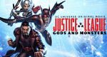 Justice League: Gods and Monsters Chronicles – Bild: DC Entertainment