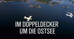 Im Doppeldecker um die Ostsee – Bild: Phoenix/Screenshot