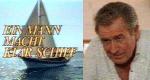 Ein Mann macht klar Schiff