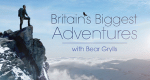 Britain's Biggest Adventures with Bear Grylls – Bild: itv