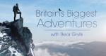 Bear Grylls - Meine größten Abenteuer – Bild: itv/Holey&Moley