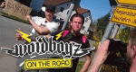 Woidboyz on the Road – Bild: BR
