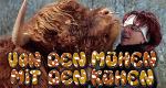 Von den Mühen mit den Kühen – Bild: MDR/Ute Gebhardt