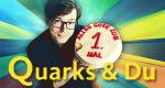 Quarks & Du – Bild: WDR/Annika Fußwinkel