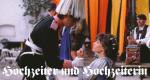 Hochzeiter und Hochzeiterin – Bild: BR