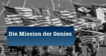 Die Mission der Genies – Bild: ZDFinfo/Screenshot