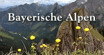 Bayerische Alpen – Bild: BR