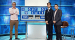 8 Out of 10 Cats Does Countdown – Bild: Channel 4