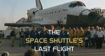 Space Shuttle - Der letzte Flug – Bild: Channel 4