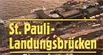 St. Pauli Landungsbrücken