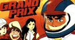 Arrow Emblem Grand Prix No Taka