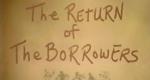 The Return of the Borrowers – Bild: BBC