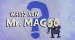 What's New, Mr. Magoo? – Bild: DePatie-Freleng Enterprises