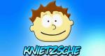 Magazin mit Knietzsche und Ben – Bild: KiKA