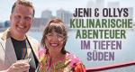 Jeni und Ollys kulinarische Abenteuer im tiefen Süden – Bild: Travel Channel