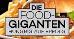 Die Food-Giganten – Bild: kabel eins